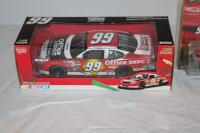Nascar #99 Carl Edwards 1:24 scale - 2