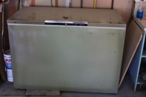 Penncrest Imperial 18 chest freezer