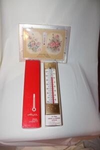 Airguide thermometer in original box