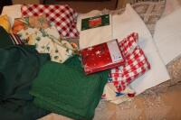 Tablecloths, rugs, placemats - 3