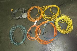 10 extension cords