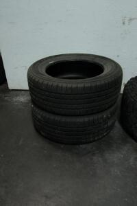 2 Good Year Assurance new tires