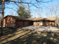 Home & 20+/- Private Wooded Acres Sells To High Bidder - Rocheport, MO - 2
