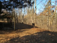 Home & 20+/- Private Wooded Acres Sells To High Bidder - Rocheport, MO - 9