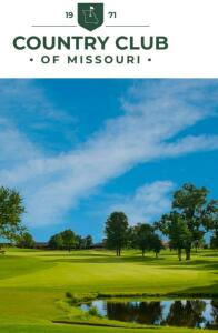 Country Club of Missouri Golf
