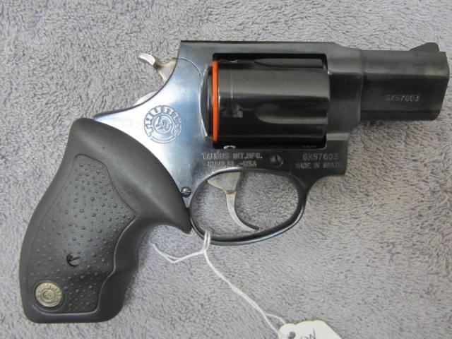TAURUS 605  357 MAGNUM REVOLVER - Current price: $285