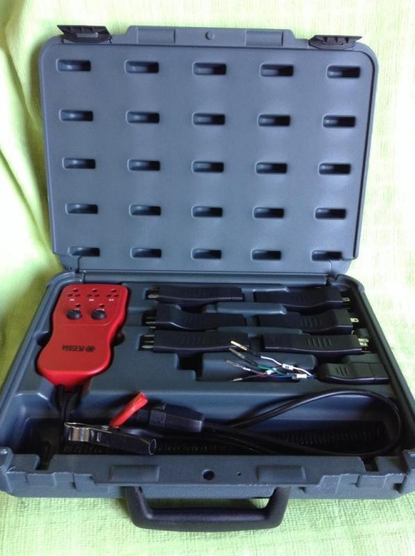 matco tools mod rct76 relay circuit diagnostic tester current rh bid atterberryauction com Relay Tester Kit Automotive Relay Circuit Tester