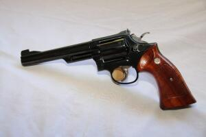 Smith & Wesson Mod. 19-4 .357 Magnum