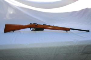 Bressia Military Style bolt action rifle