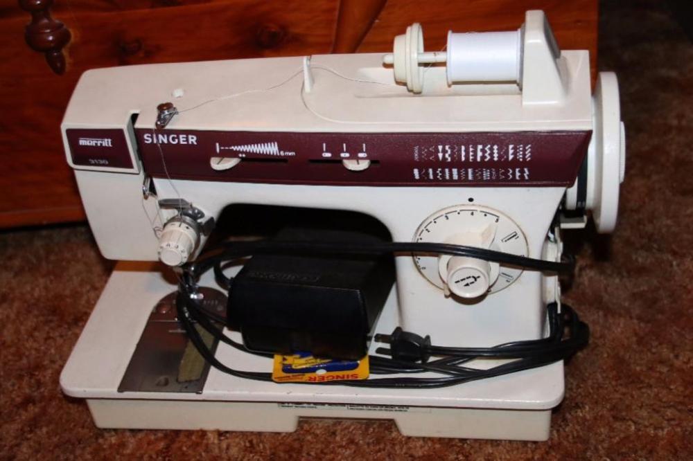 Singer Merritt Sewing Machine Model 40 Current Price 40 Enchanting Merritt Sewing Machine Price