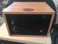 alpine 880 living air purifier current price 140
