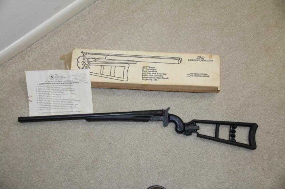 FMJ  45 long colt cartridge and  410 shotgun - Current price