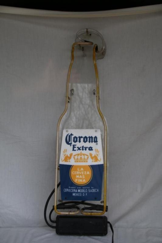 Corona Extra neon light, 37