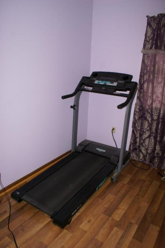 image treadmill 10.0 Image 10.0 treadmill - Current price: $36