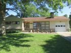 2 Or 3 Bed, 1 1/2 Bath Ranch Style Home With Great Location Across From Lake & Park At 917 Lakeview Rd., Mexico, MO