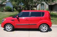 2013 Kia Soul Multipurpose Vehicle (MPV)