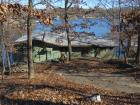 Property #1 - Fixer-Upper Lake Front Home & 1.32 Ac. +/- Vacant Lots, At Lake Of Ozarks, 4 1/2 MM, 31511 Ontario Rd., Rocky Mount, MO