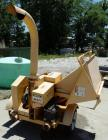 Danuser Commercial Chipper Mulch Systems