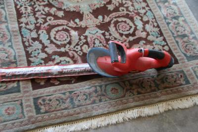 Black & Decker Hedge Hog 14.4V hedge trimmer
