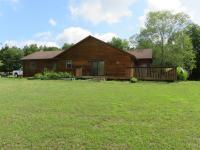 Partial Earth Contact Home & 16.95+/- Acres At 1125 W. Creed Rd., Sturgeon, MO